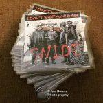 SNIDE: CD