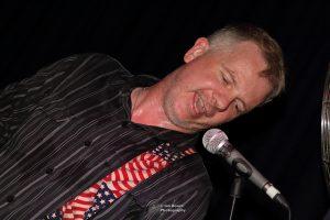 Pete Moulton - Guitar/Vocals