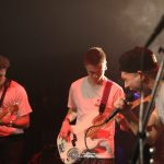 Scene Sussex: ROCK GOES TO COLLEGE