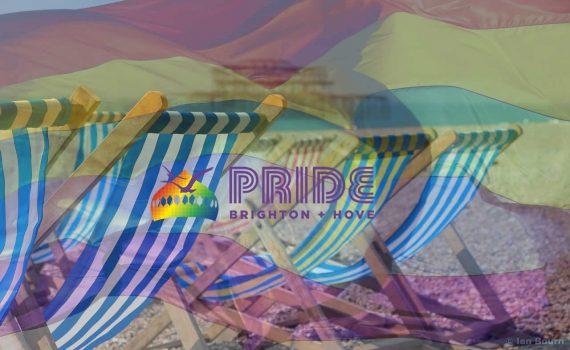 Scene Sussex: Brighton Pride 2016
