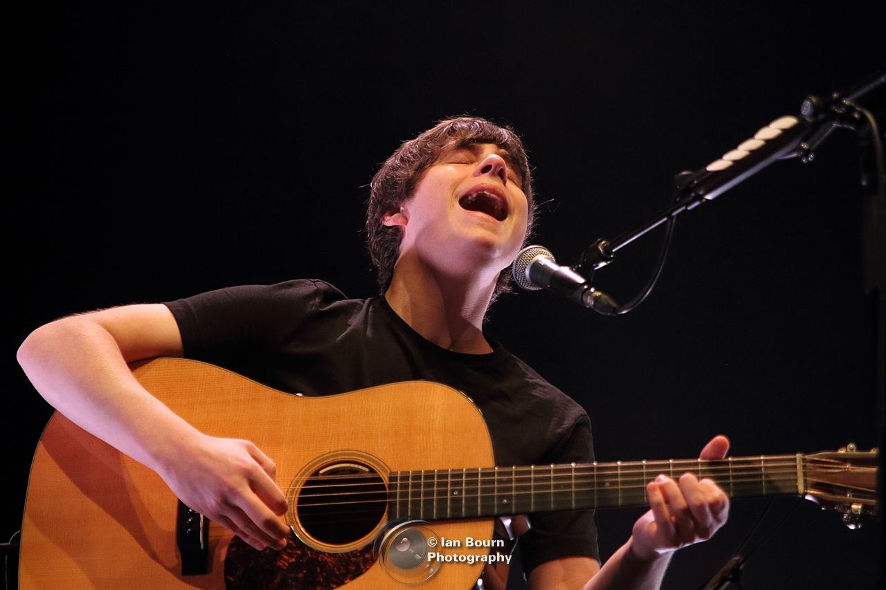Jake Bugg - photo by Ian Bourn / Scene Sussex / Media Works
