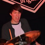 Steve Ray - Drums