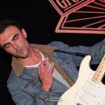 Kieran Philbin - Guitar