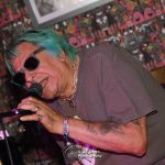 Charlie Harper: Pic by Ian Bourn for Scene Sussex and Media Works