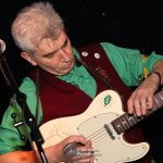 Robert Symmons Sniper guitar
