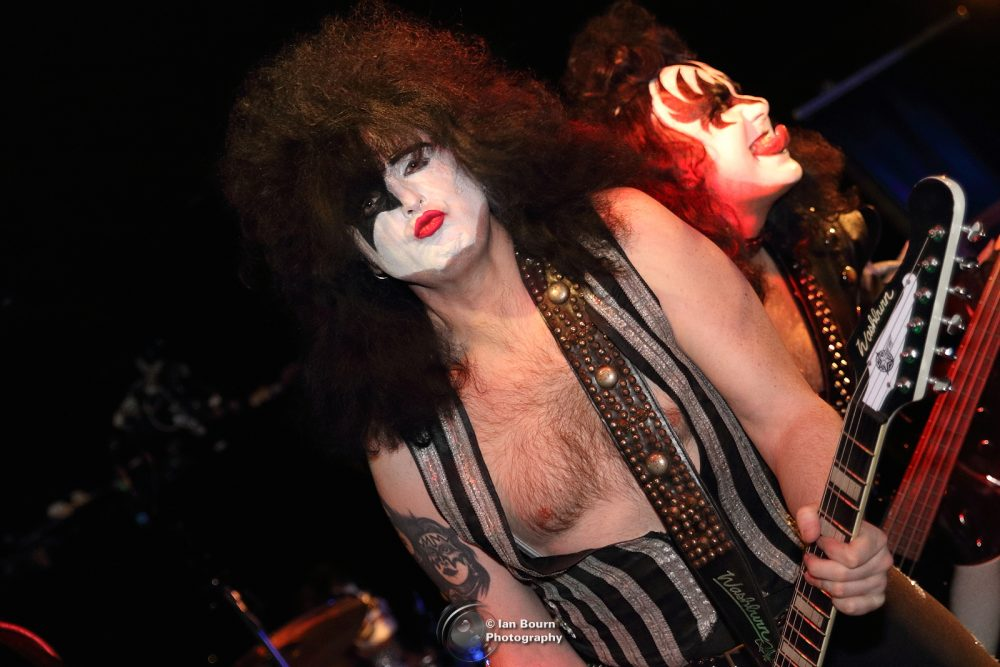 Hotter Than Hell: photo by Ian Bourn for Scene Sussex