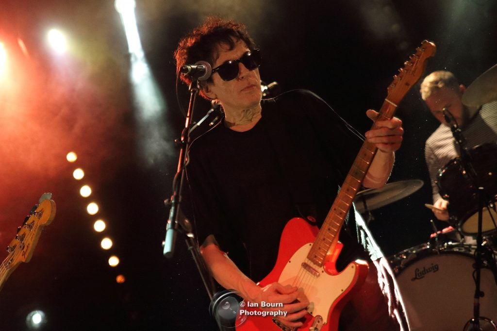 Peter Perrett - photo by Ian Bourn for Scene Sussex