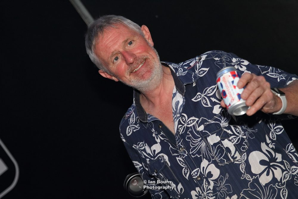 Loud Shirt Brewing Co - pic by Ian Bourn for Scene Sussex