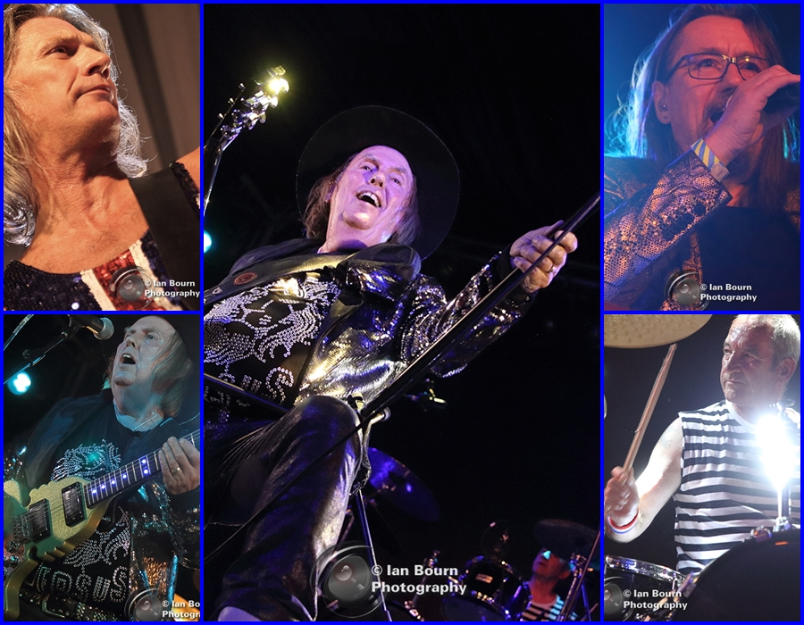 SLADE: pic by Ian Bourn for Scene Sussex