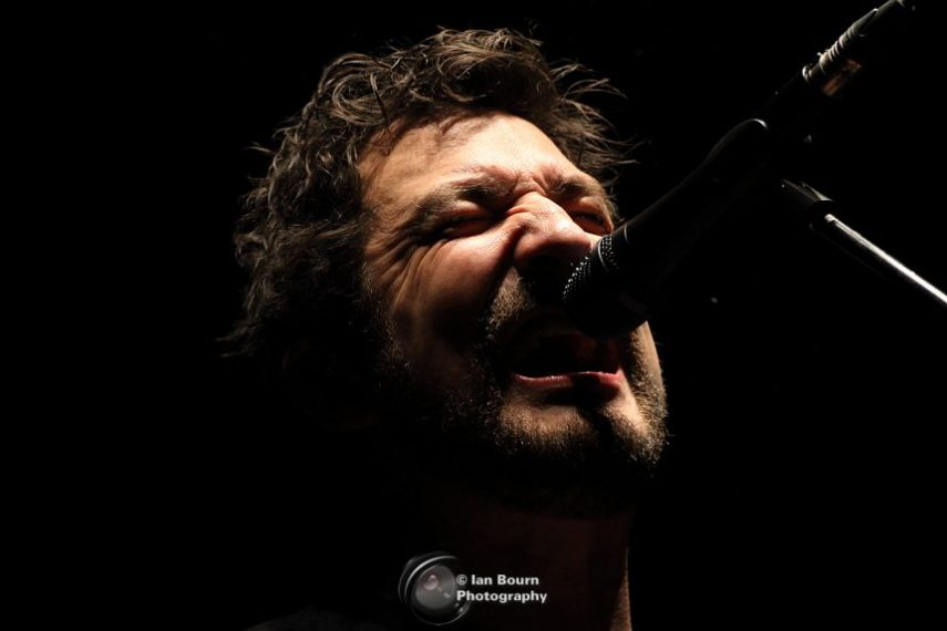 Frank Turner: photo by Ian Bourn for Scene Sussex