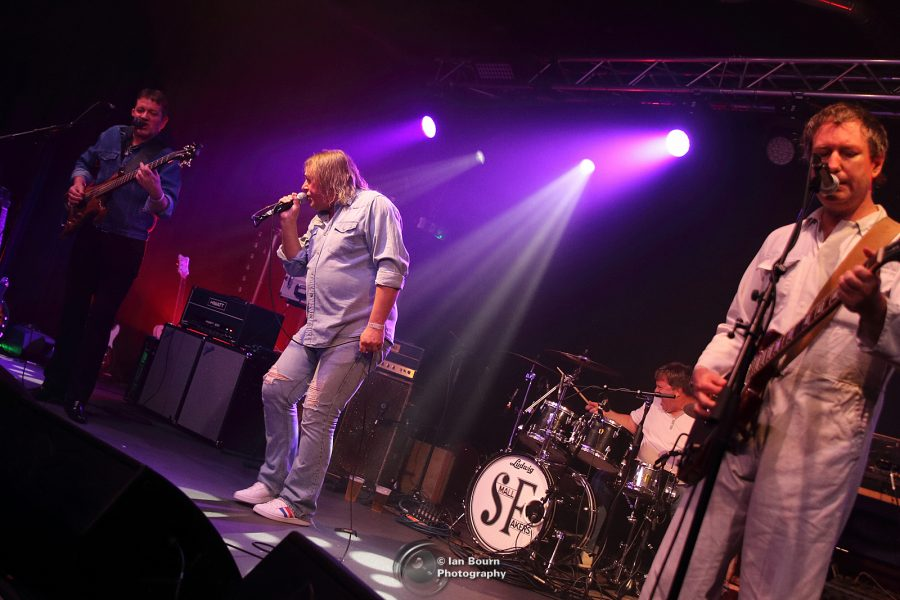 Who's Who - photo by Ian Bourn for Scene Sussex