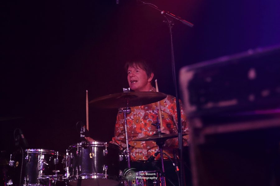 The Small Fakers: photo by Ian Bourn for Scene Sussex
